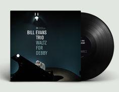 BILL EVANS, TÉCNICA Y TERCIOPELO  Grabado en 1961, en compañía del bajista Scott LaFaro y el batería Paul Motian, en una sesión en directo en el histórico Village Vanguard de Nueva York, 'Waltz for Debby' es una excelente muestra del jazz sofisticado y lírico de Evans.