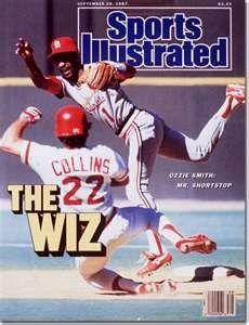 St Louis Baseball, St Louis Cardinals Baseball, Stl Cardinals, Si Magazine, Sports Magazine, Magazine Covers, Si Cover, Sports Illustrated Covers, Baseball Uniforms