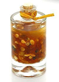 amber tincture