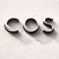 cos signage | 30 New Examples of Beautiful & Creative Signage on fromupnorth
