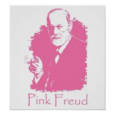 Search for customizable Psychology posters & photo prints from Zazzle. Psychology Posters, Psychology Humor, Psych Major, Poster Prints, Art Prints, Sigmund Freud, Pretty In Pink, Nerdy, History
