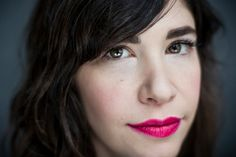 What Carrie Brownstein of Portlandia Wont Travel Without