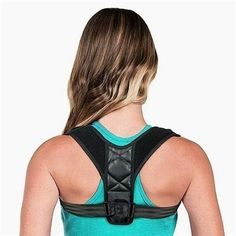 Body Posture Corrector For Kids Under Eye Color Corrector, Best Color Corrector, Posture Corrector For Men, Good Posture, Top Gifts, Braces, Pain Relief, Unisex, Athletic Tank Tops