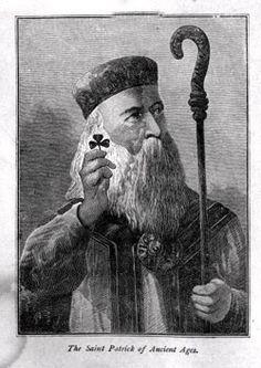 St. Secundinus pray for us. Feast day November 27.