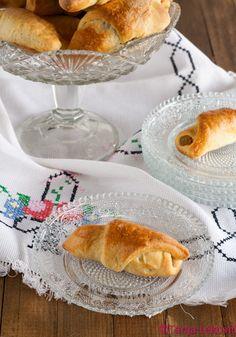Kuhinja zaposlene žene: Požunske kiflice / Bratislava rolls