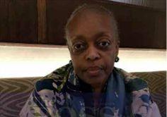 Ekpo Esito Blog: 'I did not steal Nigeria's money' – Diezani cries ...