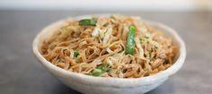 Stegte nudler med grøntsager og soja | 豉油皇炒麵 | see yau wong chao min Asian Recipes, Ethnic Recipes, Let, Hong Kong, Food, Asian Food Recipes, Meals
