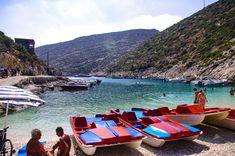 The east coast of Porto Vromi beach, Zakynthos island, Ionian sea, Greece East Coast, Greece, Sea, Island, Beaches, Porto, Greece Country, Sands, The Ocean