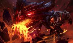 Braum | League of Legends