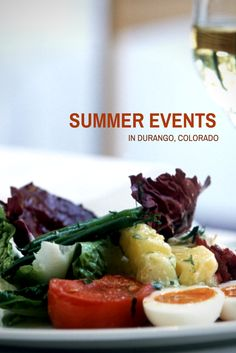Events, festivals, and more fun in Durango this summer
