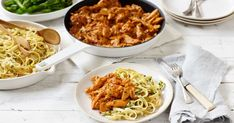 How do you cook chicken strogonoff? get instruction detail. Twist up the menu with this chicken version of traditional stroganoff. Cooking For A Crowd, Cooking Tips, Cooking Recipes, Coles Recipe, Chicken Stroganoff, New Recipes, Simple Recipes, Delicious Recipes, Quick Easy Meals