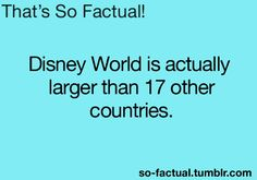 haha yay! ill never leave! ill become a citizen! i know everything disney!