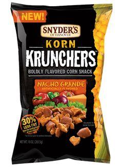 Nacho Grande Korn Krunchers