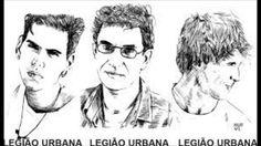 Legião Urbana (Música para Trabalhar) Coletânea de músicas para ouvir no...