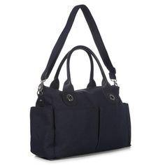 Baby Elegance Venti Carry All Baby Changing Bag (Black/Dark Grey/Charcoal) Baby Carrying, Baby Changing Bags, Baby Prams, Baby Online, Baby Accessories, Maternity Fashion, Dark Grey, Cuddling, Carry On