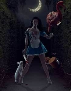 Evil Dark Art - Bing Images