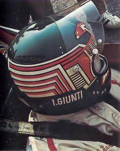 Ignazio Giunti 30.8.1941 - 10.1.1971