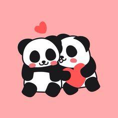 Panda Cute Panda Wallpaper, Wallpaper Iphone Cute, Crochet Panda, Panda Mignon, Cool Backgrounds For Iphone, Panda Drawing, Panda Funny, Chibi Cat, Art Mignon