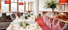 Der Steirerhof-Mehrwert (via @Der Steirerhof) - www.dersteirerhof.at Table Settings, Table Decorations, Furniture, Home Decor, Feel Better, Homemade Home Decor, Table Top Decorations, Place Settings