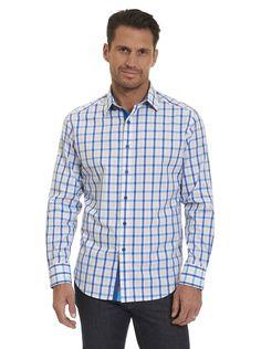 Robert Graham   Hollister Sport Shirt