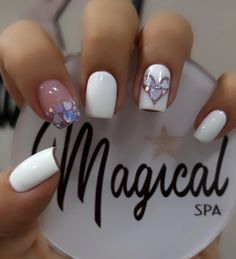 Dream Nails, Love Nails, Pretty Nails, Pink Nails, Fabulous Nails, Perfect Nails, Ambre Nails, Precious Nails, Orchid Nails