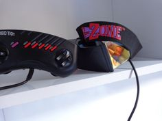 R-zone + Fita Virtua Fighter - R$ 120,00 no MercadoLivre