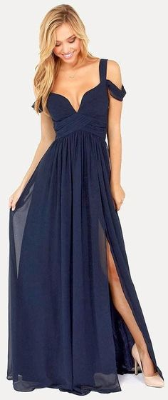 Bridesmaid's dress idea, maybe in a soft pink instead