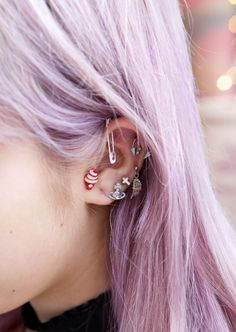 I WANT THESE PIERCINGS SO BAD!