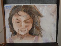 Meisje, oktober 2014. Mady by Janet