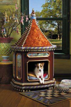 dog crate hideaway #dogcratehideaway