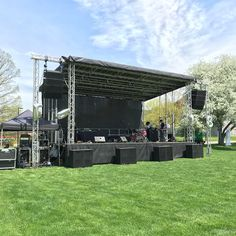 Feels like summer out here today! Jbl Subwoofer, Audio Visual Installation, Founders Day, Crossfire, Pergola, Feels, Nyc, Outdoor Structures, Summer