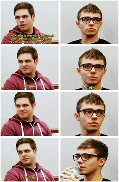 This was one of the funniest parts of The Wanted Life! I LOVE YOU NANO!!! If you didnt laugh you're a LIAR!