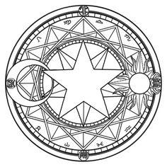 sorcery and magic symbols  | Magic Circles - Tsubasa Chronicle Wiki