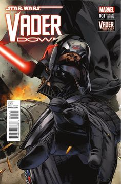Preview: Star Wars: Vader Down #1, Story: Jason Aaron Art: Mike Deodato Jr. Cover: Mark Brooks Publisher: Marvel Publication Date: November 18th, 2015 Price: $4.99     Whe...,  #All-Comic #All-ComicPreviews #Comics #JasonAaron #MarkBrooks #Marvel #MikeDeodatoJr. #previews #StarWars:VaderDown