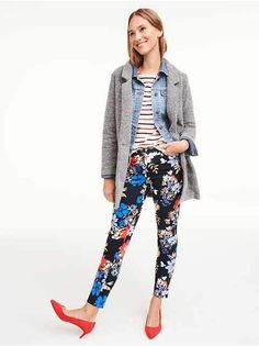 Women:This Month's Best Looks|old-navy