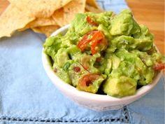 Jenny Steffens Hobick: Guacamole Recipe