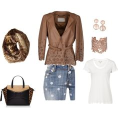 """""""Brunch with the girls"""" by vmatney on Polyvore"""