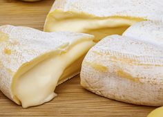 Reblochon Recipe (Traditional) from New England Cheesemaking Supply Company How To Make Cheese, Food To Make, Chutney, Cheese Maker, The Fresh, The Help, Sweet, Making Recipe, Brie