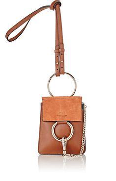 Chloé Faye Mini Bracelet Bag - - Barneys.com
