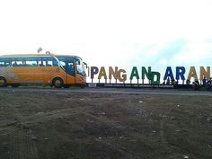 Sewa Bus Jogja Tujuan Pantai Pangandaran, Prapanca Transport Jogja, Pangandaran Beach