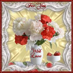 Sweetest Day 17th October/Flowers section. Send this ecard to anyone with your love.