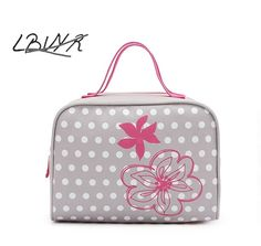 Cheap Cosmetic Bags & Cases on Sale at Bargain Price, Buy Quality makeup organizer bag, makeup bags for sale, makeup cosmetic bag from China makeup organizer bag Suppliers at Aliexpress.com:1,Style:Casual 2,Closure Type:Zipper 3,Main Material:Polyester 4,Pattern Type:Floral 5,Item Length:23cm
