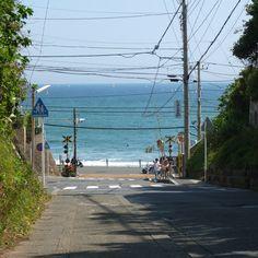 Shichirigahama