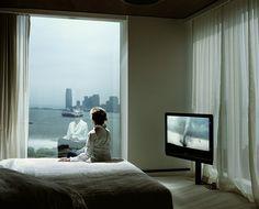 Iolanda © Philip-Lorca diCorcia / Courtesy the artist and David Zwirner, New York/London