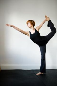 Stretches Before Yoga - http://www.yogadivinity.com/stretches-before-yoga