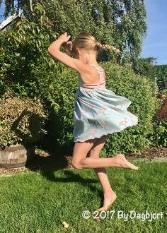 By Dagbjørt: Lilah dress in knit