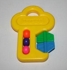 fp plastic key toy Fisher Price Toys, Vintage Fisher Price, Rubber Duck, Little People, Plastic, Key, Store, Unique Key, Short People