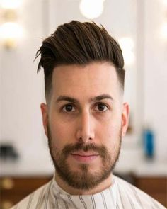 Awesome quiff hairstyles ideas for men 2018 Modern Quiff Combover Haircuts Hairstyles Mens Hairstyles And Haircuts Ideas 19 Cool Signature Of New Hairstyles For Mens 2019 Round Face Haircuts, Hairstyles For Round Faces, Haircuts For Men, Quiff Hairstyles, Trendy Hairstyles, Men's Hairstyle, Hairstyles 2018, Popular Hairstyles, Grow Hair