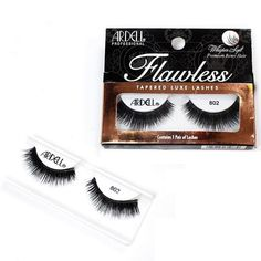 3ce77bd5d9a Ardell Flawless Lashes available at Louella Belle #Ardell #ArdellLashes # Lashes #Eyelashes #