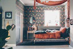 Home Interior Company Home Bedroom, Kids Bedroom, Bedroom Decor, Bedrooms, Vintage Room, Deco Design, My New Room, Home Remodeling, House Design